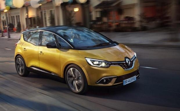 Renault Cenevre'yi salladı! İki dünya prömiyeri yapılıyor - Page 3