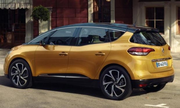 Renault Cenevre'yi salladı! İki dünya prömiyeri yapılıyor - Page 4