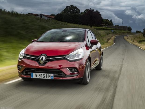 Renault Clio 2017 için makyajlandı işte son hali - Page 3