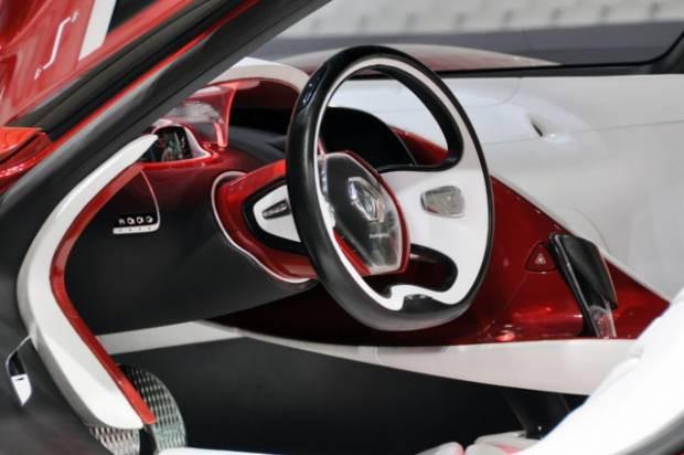 Renault Dezir güzelliği göz kamaştırıyor - Page 2