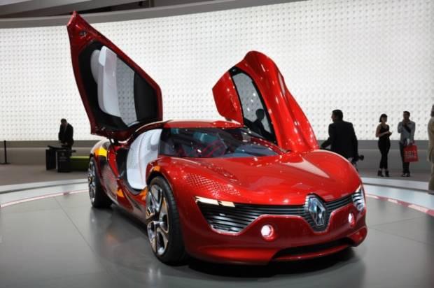 Renault Dezir güzelliği göz kamaştırıyor - Page 3