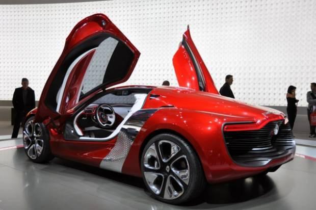 Renault Dezir güzelliği göz kamaştırıyor - Page 4