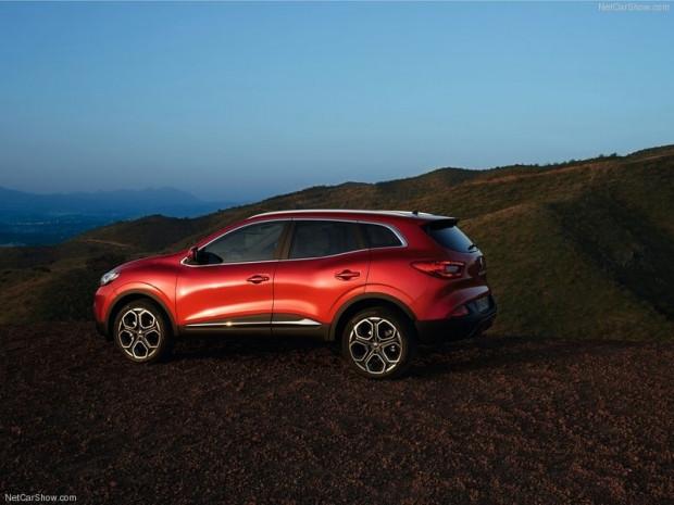 Renault Kadjar, 2016'nın konsepti! - Page 4