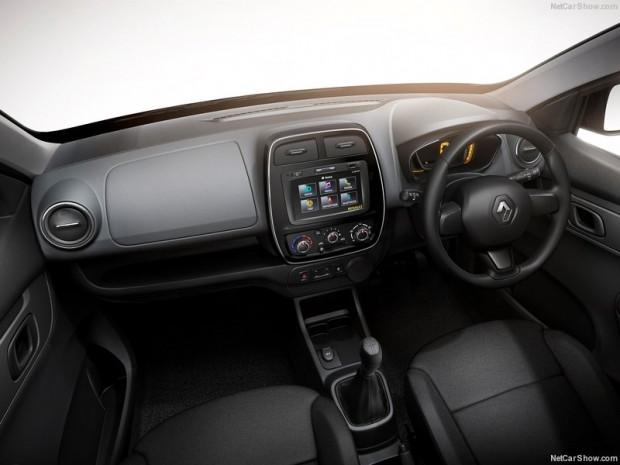 Renault Kwid 2016 konsepti - Page 1