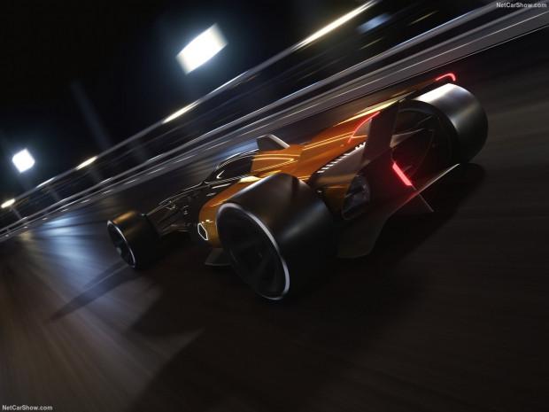 Renault RS 2027 Vizyon Konsepti - Page 1