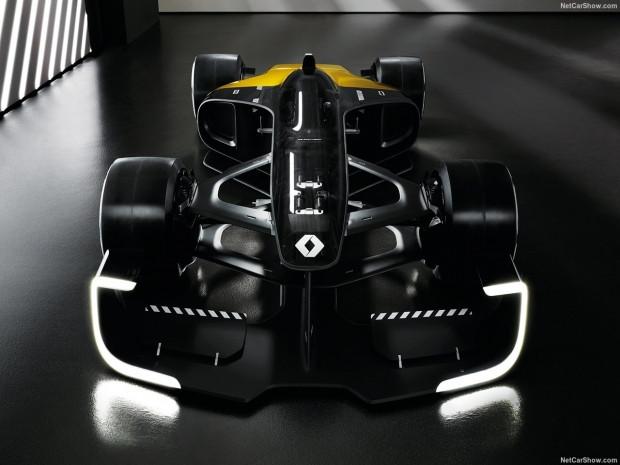 Renault RS 2027 Vizyon Konsepti - Page 3