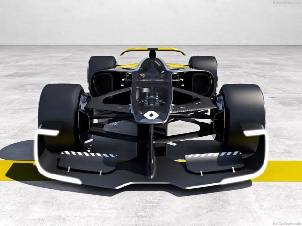 Renault RS 2027 Vizyon Konsepti - Page 4