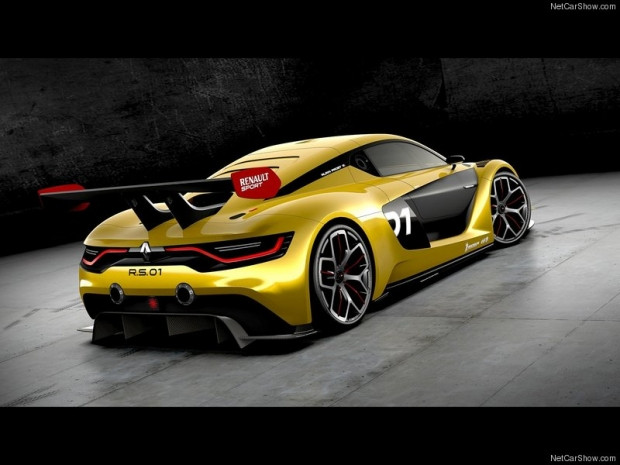 Renault Sport SC 2015! - Page 1