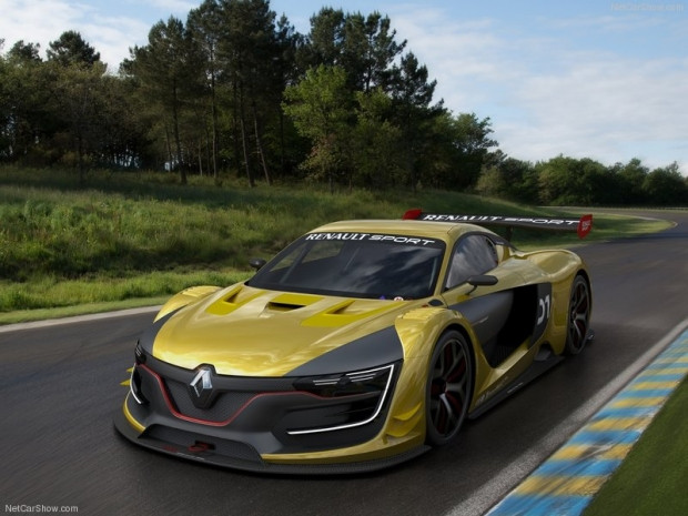 Renault Sport SC 2015! - Page 2