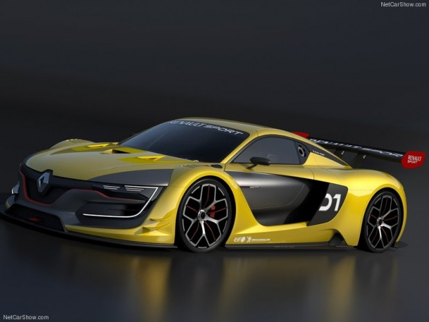 Renault Sport SC 2015! - Page 3