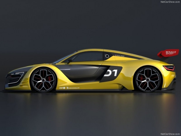 Renault Sport SC 2015! - Page 4