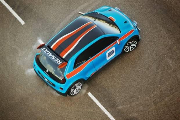 Renault Twin-Run konsept duyuruldu - Page 3