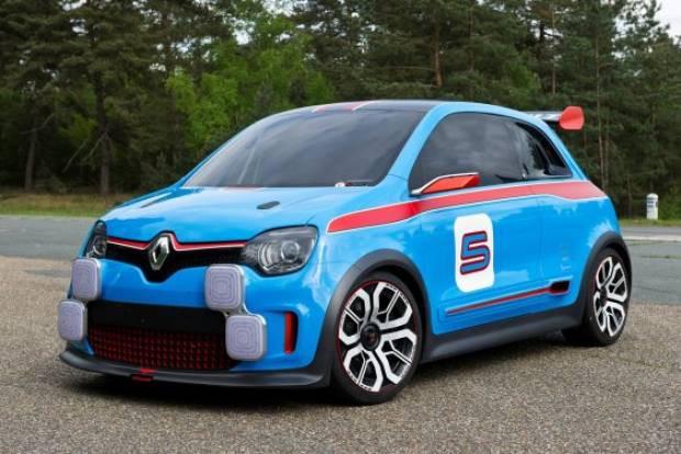 Renault Twin-Run konsept duyuruldu - Page 4