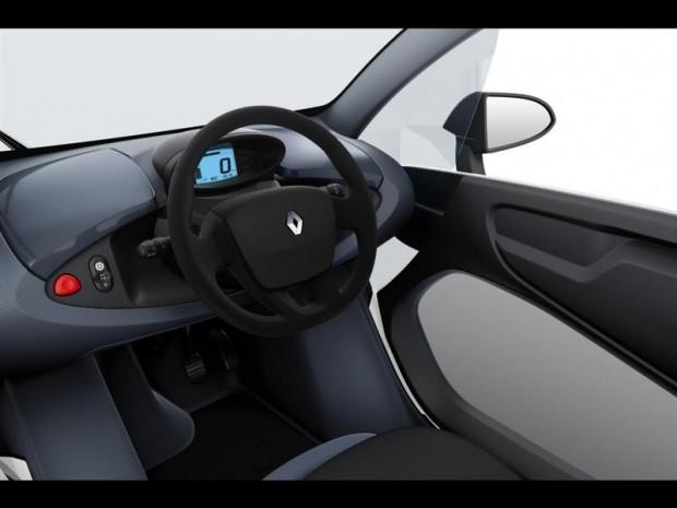 Renault Twizy özellikleri ve satış fiyatı - Page 3