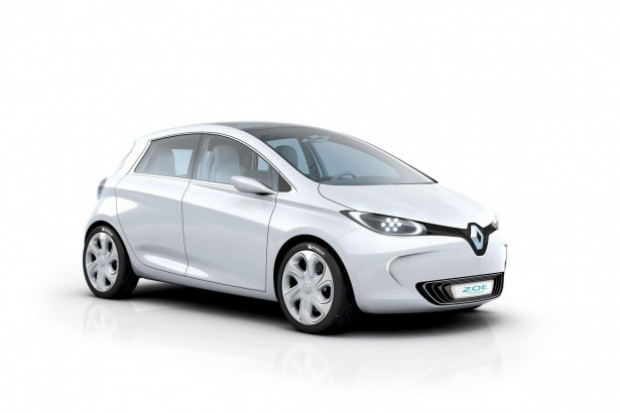 Renault Zoe, 5 TL ile 150 kilometre gidiyor - Page 2