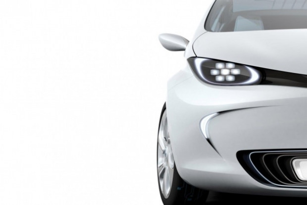 Renault Zoe, 5 TL ile 150 kilometre gidiyor - Page 3