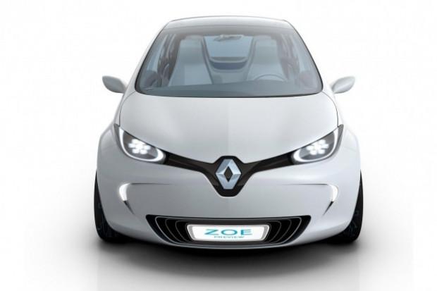 Renault Zoe, 5 TL ile 150 kilometre gidiyor - Page 4