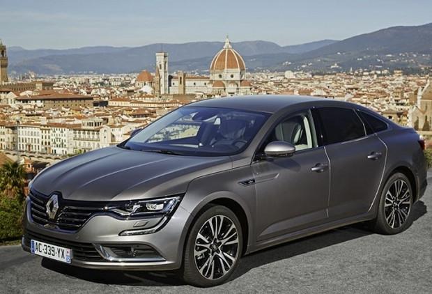 Renault,Talisman ile pazara iddialı bir giriş yaptı - Page 2