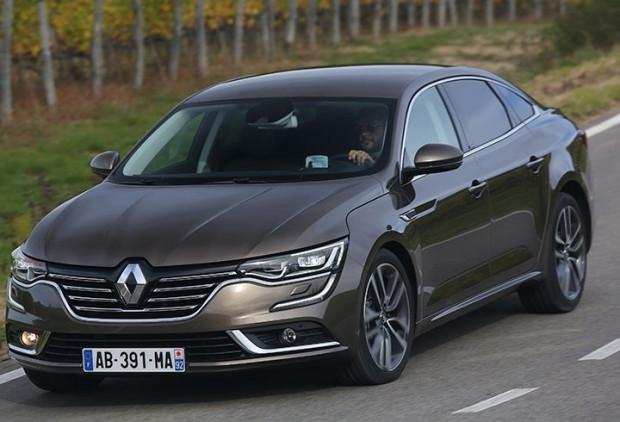 Renault,Talisman ile pazara iddialı bir giriş yaptı - Page 3