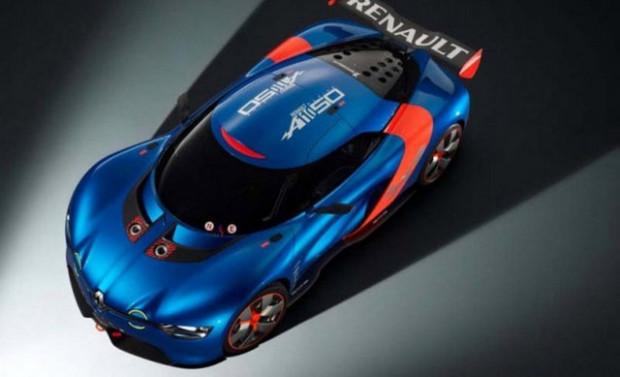Renault'un şaşırtan değişimi - Page 2