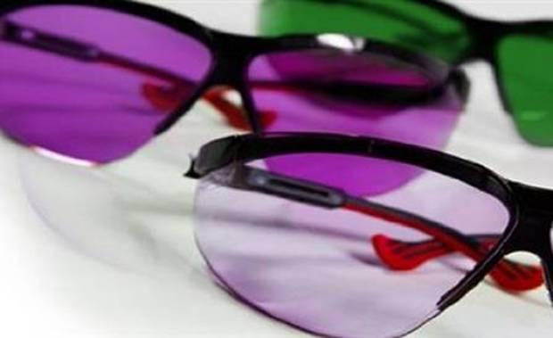 Renk körlüğüne çözüm mucize gözlük! - Page 1