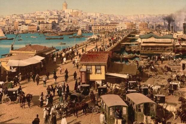 Renklendirilmiş Tarihi Fotoğraflar - Page 2