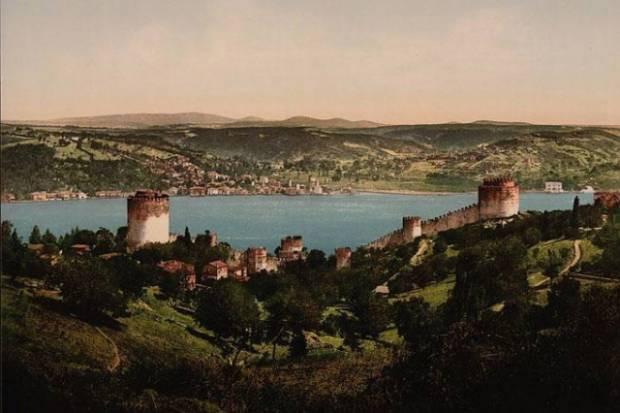 Renklendirilmiş Tarihi Fotoğraflar - Page 3