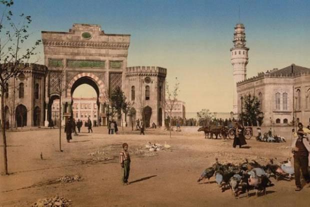 Renklendirilmiş Tarihi Fotoğraflar - Page 4