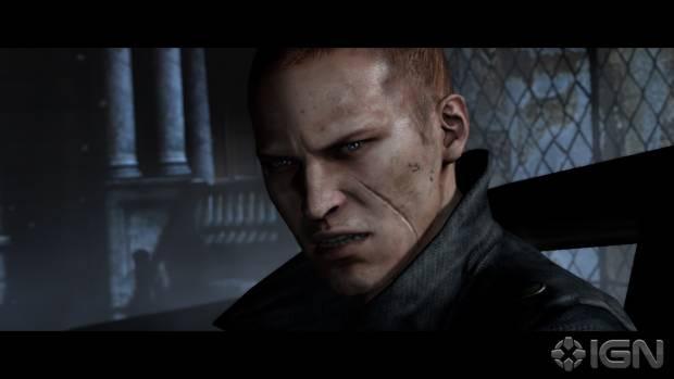 Resident Evil 6'dan birbirinden muhteşem görüntüler! - Page 1