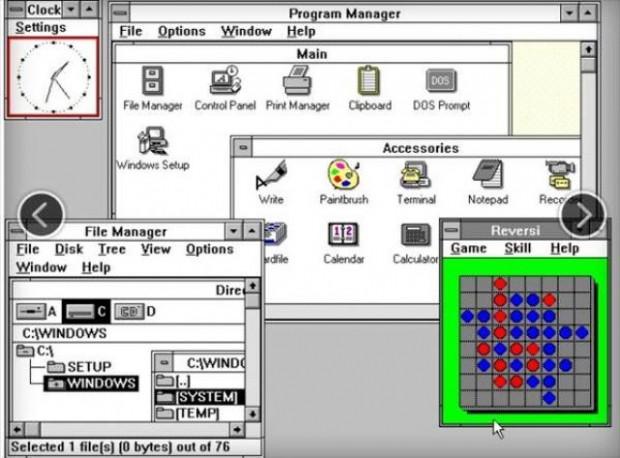 Resimlerle dünden bugüne Microsoft Windows - Page 4