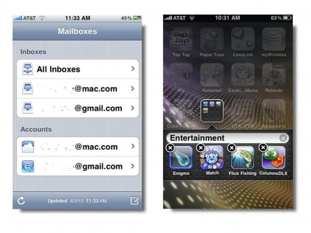 Resimlerle iOS'un on yılı - Page 3