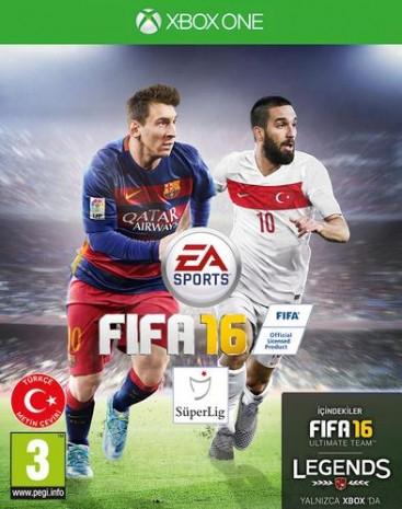 Resmen açıklandı: FIFA 16 Türkçe olacak! - Page 3