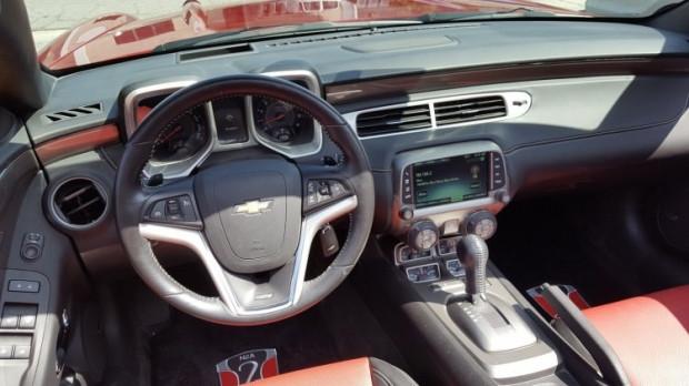Retro-modern modeliyle  Camaro 789 SS - Page 4