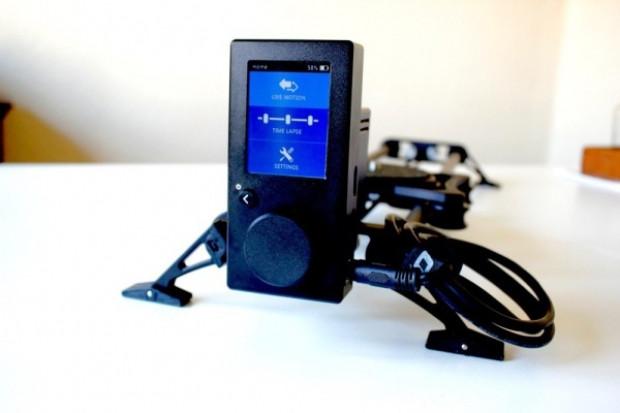 Rhino Slider Evo modüler kamera hareket aracı - Page 1