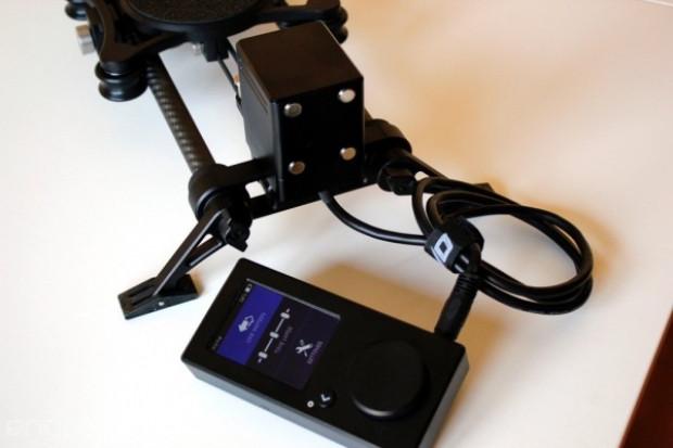 Rhino Slider Evo modüler kamera hareket aracı - Page 3