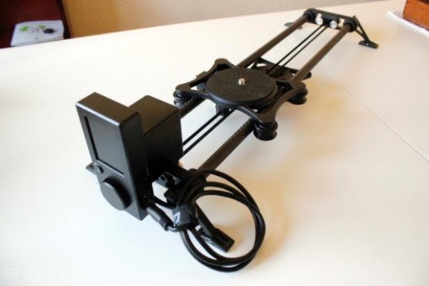 Rhino Slider Evo modüler kamera hareket aracı - Page 4