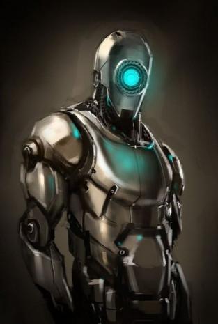 Robotlar 5 milyon kişiyi işsiz bırakacak - Page 1