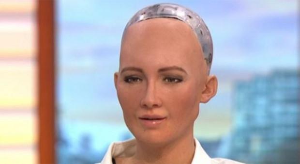 Robotlar 5 milyon kişiyi işsiz bırakacak - Page 2