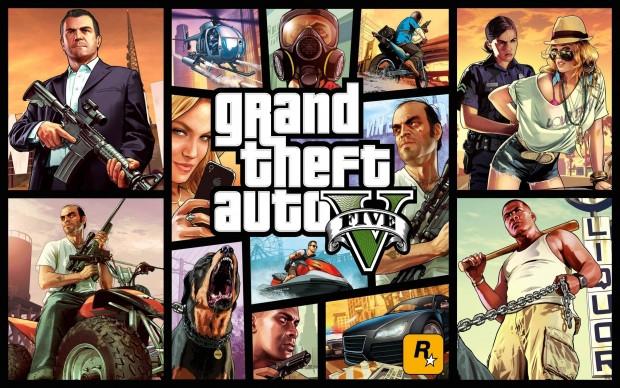 Rockstar Games,  GTA V''e harika bir güncelleme sağlıyor - Page 3