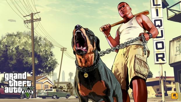 Rockstar Games,  GTA V''e harika bir güncelleme sağlıyor - Page 4