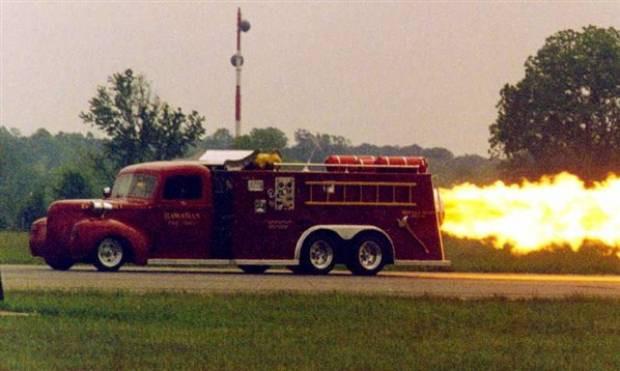 Roket gücünde kurşudan hızlı otomobiller. - Page 3