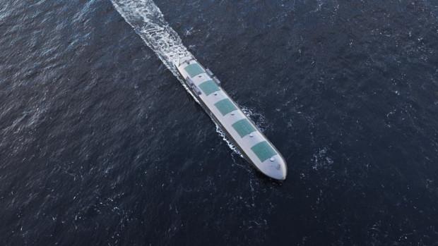 Rolls-Royce, 2020 yılına kadar robot gemileri yapacak - Page 4
