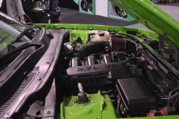 Rolls-Royce Phantom estetiğe büründü! - Page 3