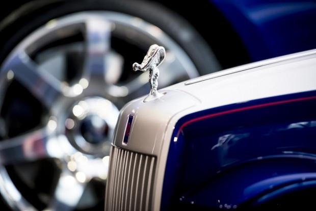 Rolls-Royce SRH'nin vip üyelerine jesti! - Page 4