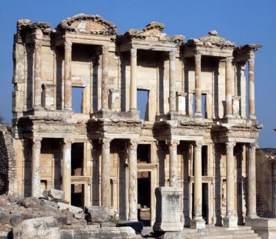 Roma yapılarının sırrı çözüldü - Page 1