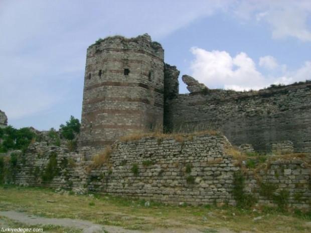 Roma yapılarının sırrı çözüldü - Page 4