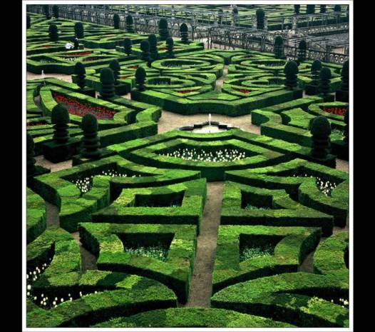Romantik Fransa bahçeleri - Page 2