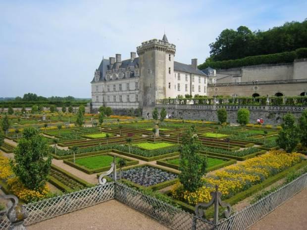 Romantik Fransa bahçeleri - Page 4
