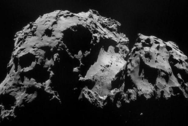 Rosetta uzay aracından ilk görüntüler! - Page 3