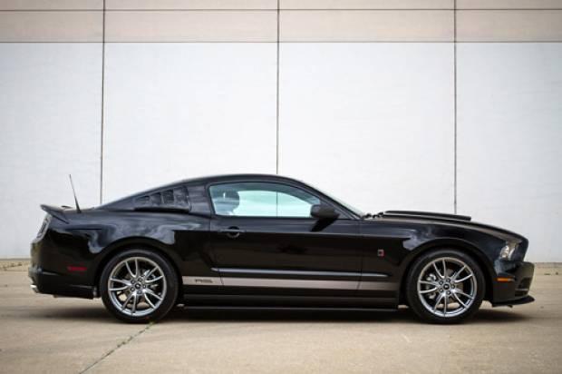 Roush 2013 RS Mustang Resimleri - Page 4